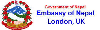 Embassy of Nepal - London, UK