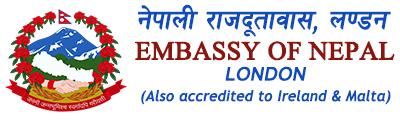 Embassy of Nepal - London, UK