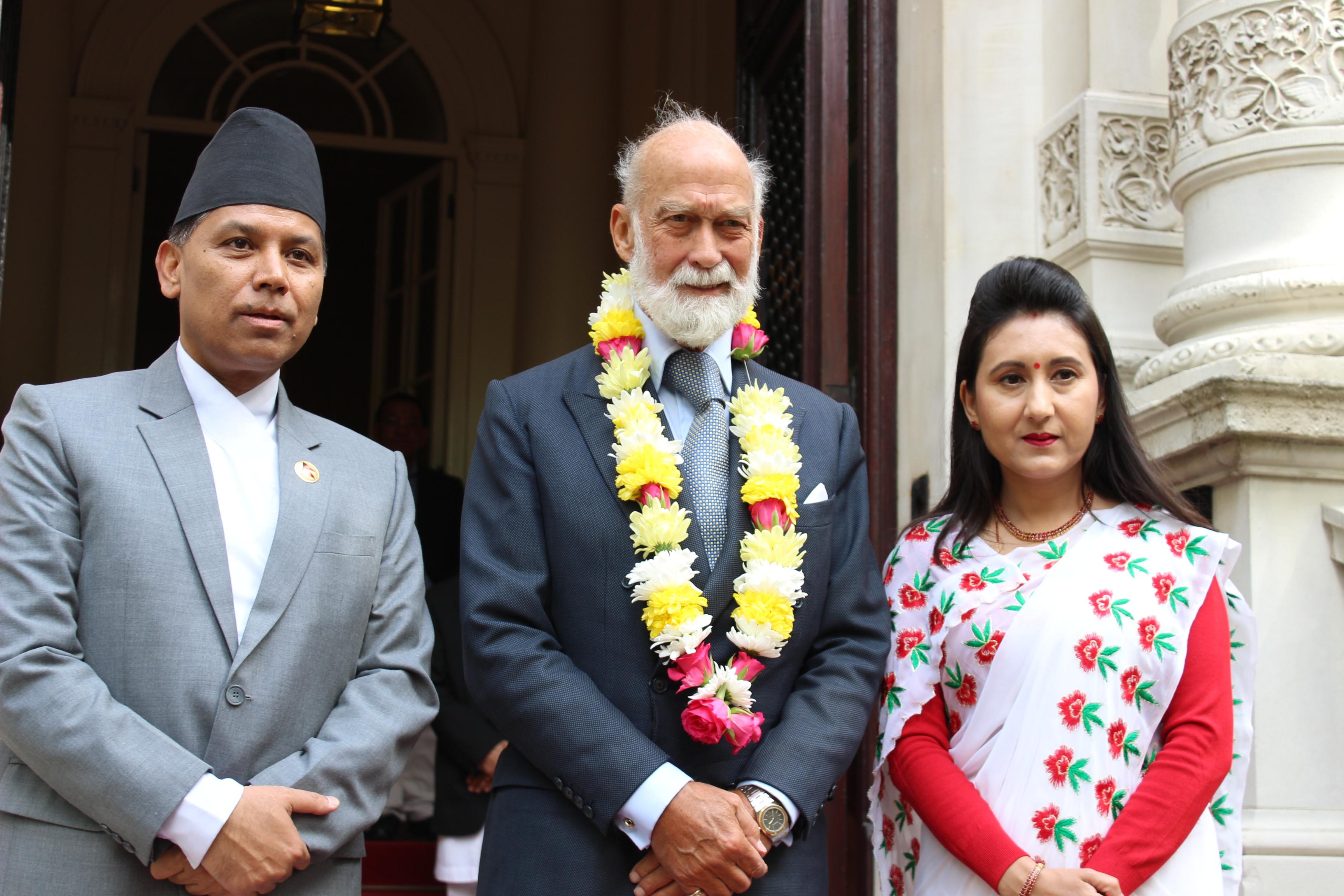 Nepal dating UK beste 100 prosent gratis online dating sites